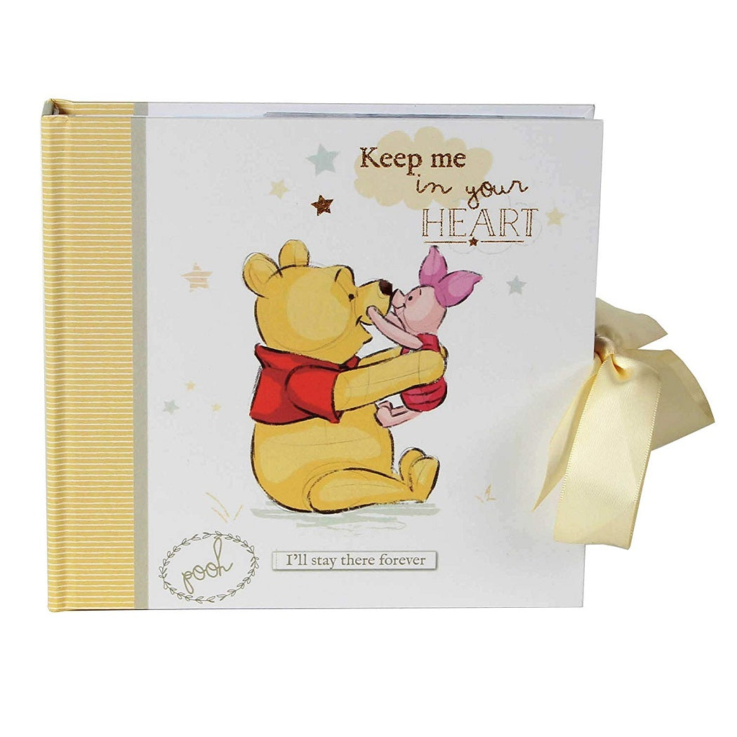 Disney Magical Beginnings Photo Album (Winnie-The-Pooh)