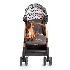 Cosatto Woosh XL Pushchair (Mister Fox) - front view