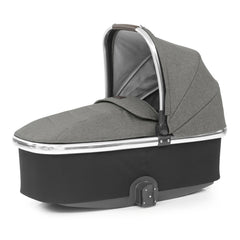 Babystyle Oyster 3 Mirror Carrycot (Mercury)