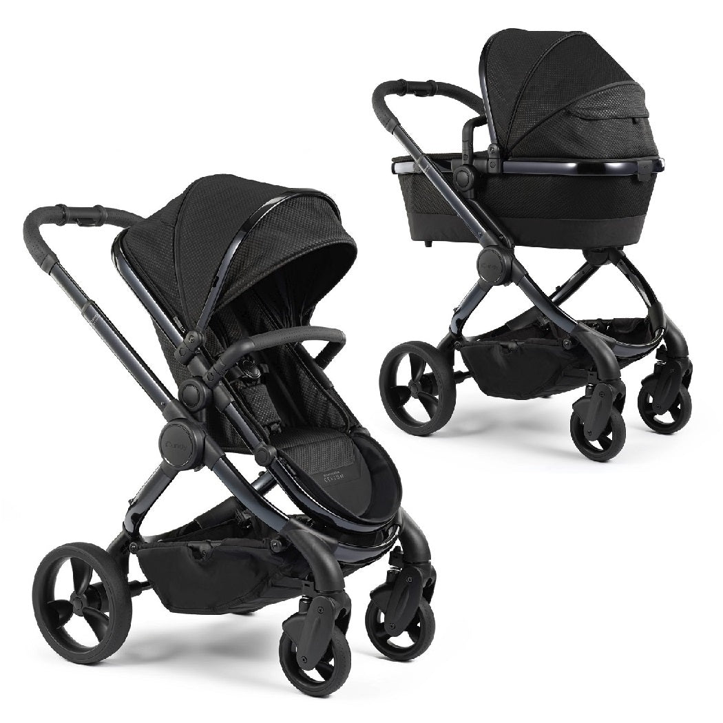 iCandy Peach Designer Collection (Cerium) Pushchair & Carrycot