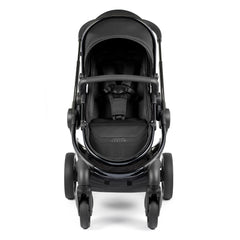 iCandy Peach Designer Collection (Cerium) Pushchair - front view, shown forward-facing