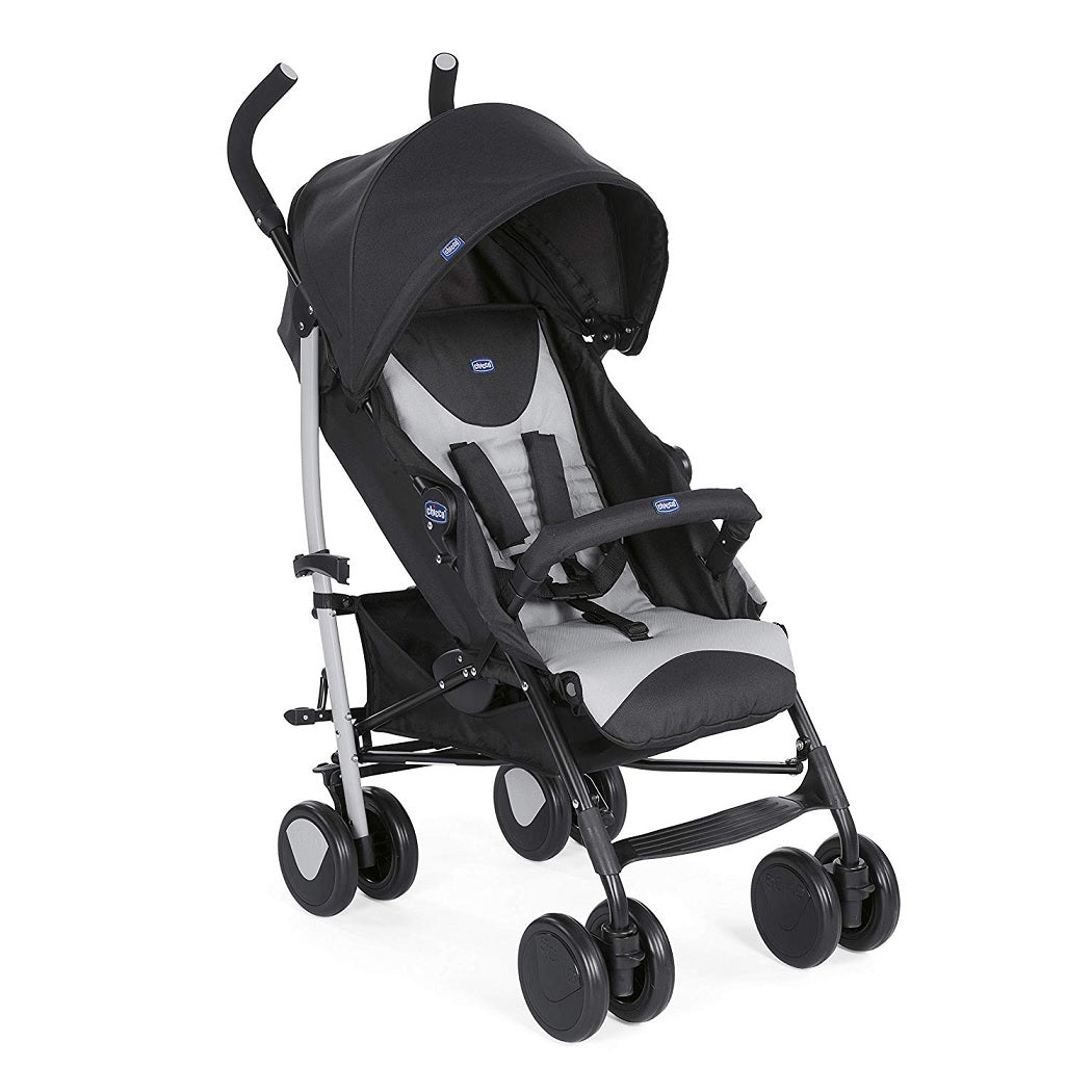 Chicco Echo Stroller Baby Pushchair (Stone)