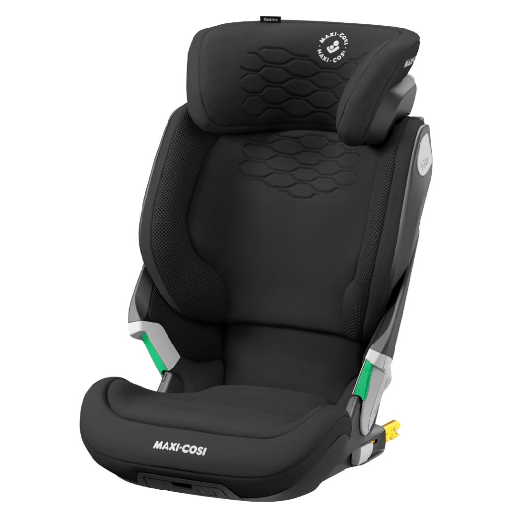 Maxi-Cosi Kore Pro i-Size Child Car Seat (Authentic Black)