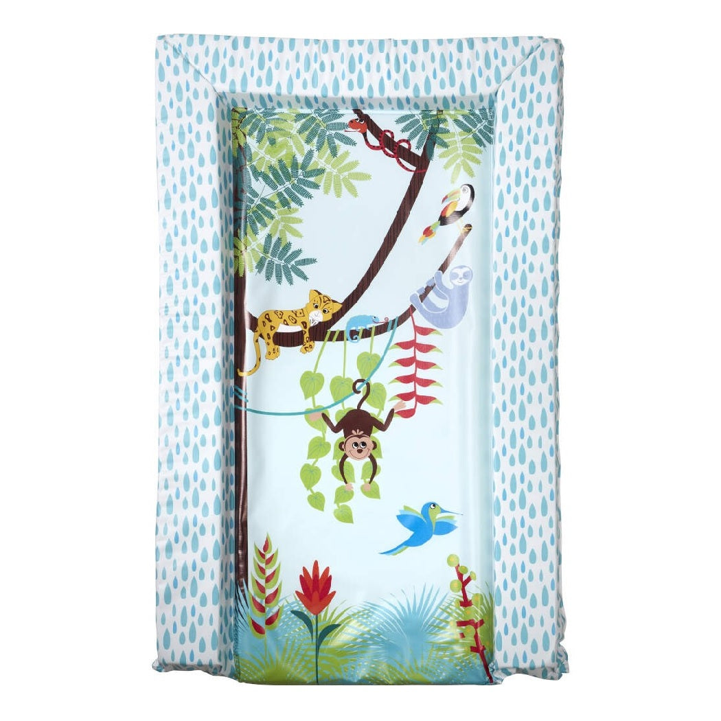 East Coast Tropical Friends Changing Mat (Universal)