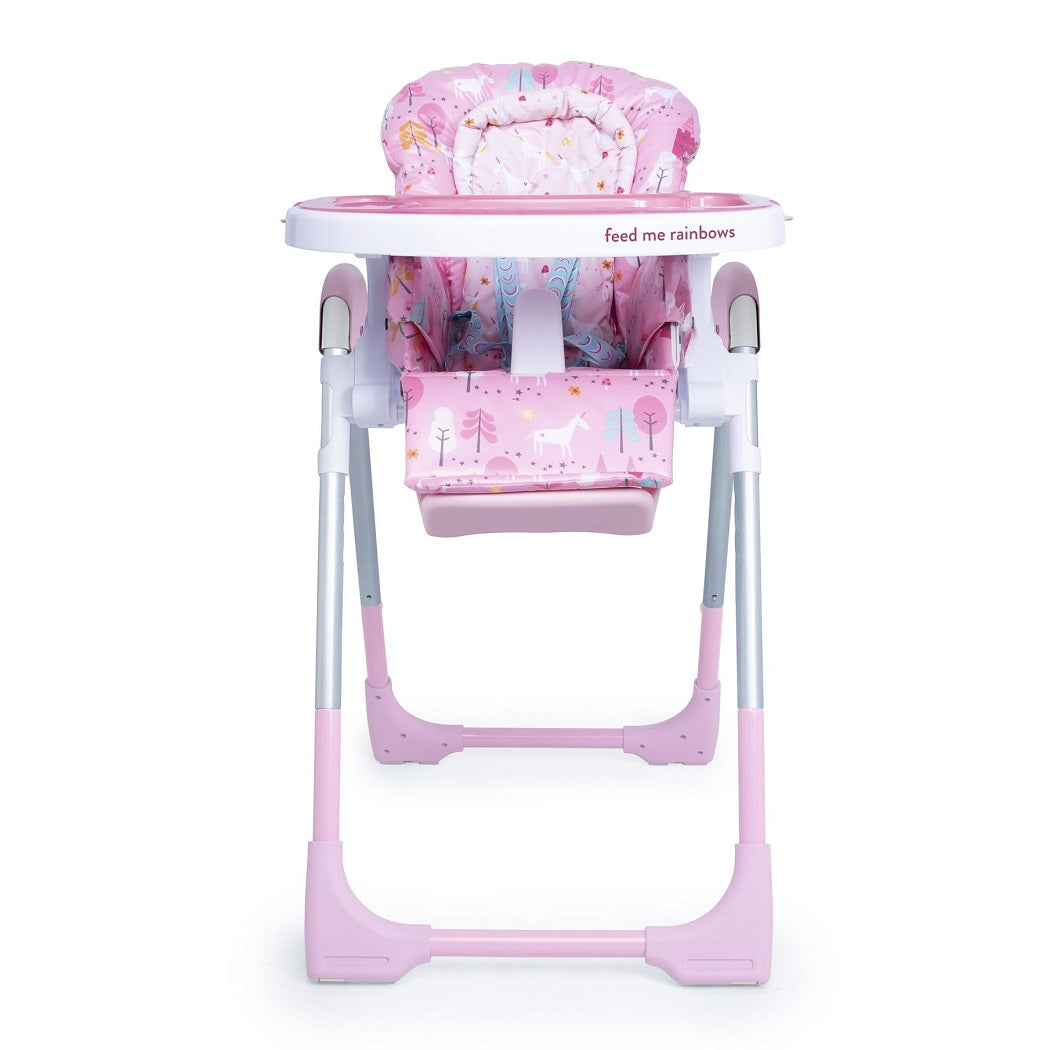 Cosatto Noodle 0+ Highchair (Unicorn Land)