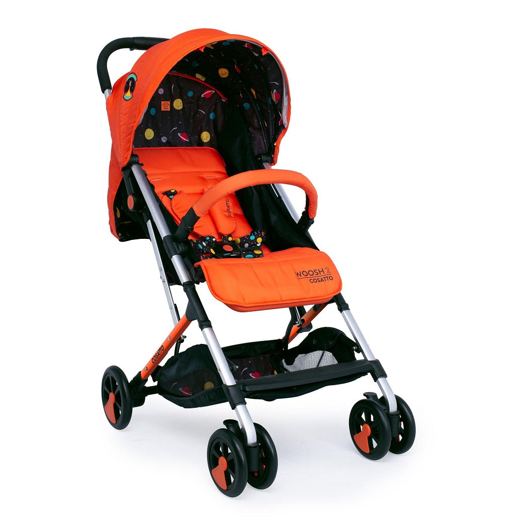 Cosatto Woosh 2 Stroller (Spaceman)