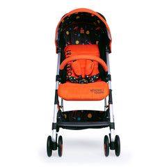 Cosatto Woosh 2 Stroller (Spaceman) - front view