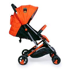 Cosatto Woosh 2 Stroller (Spaceman) - side view