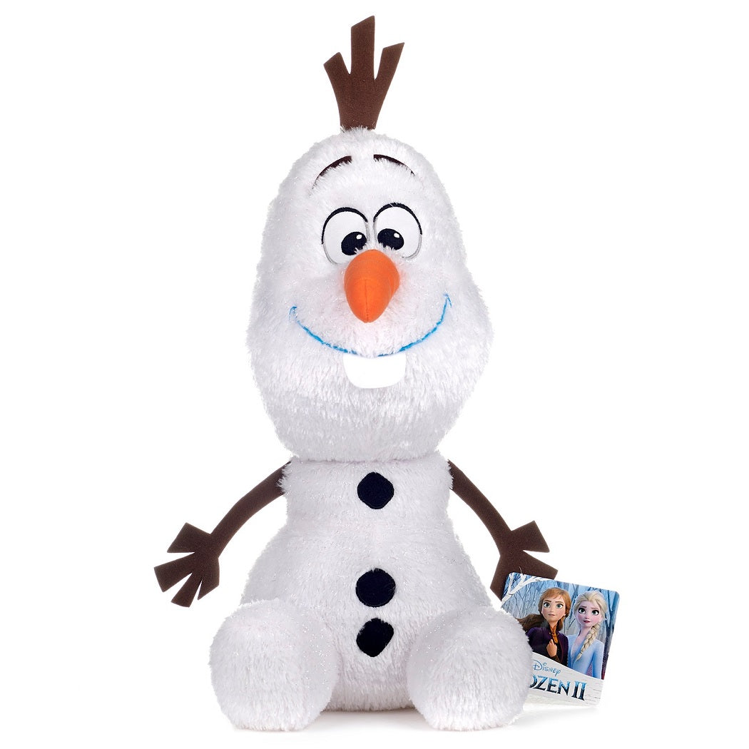 Disney FROZEN II Soft Toy - 50cm (Olaf)
