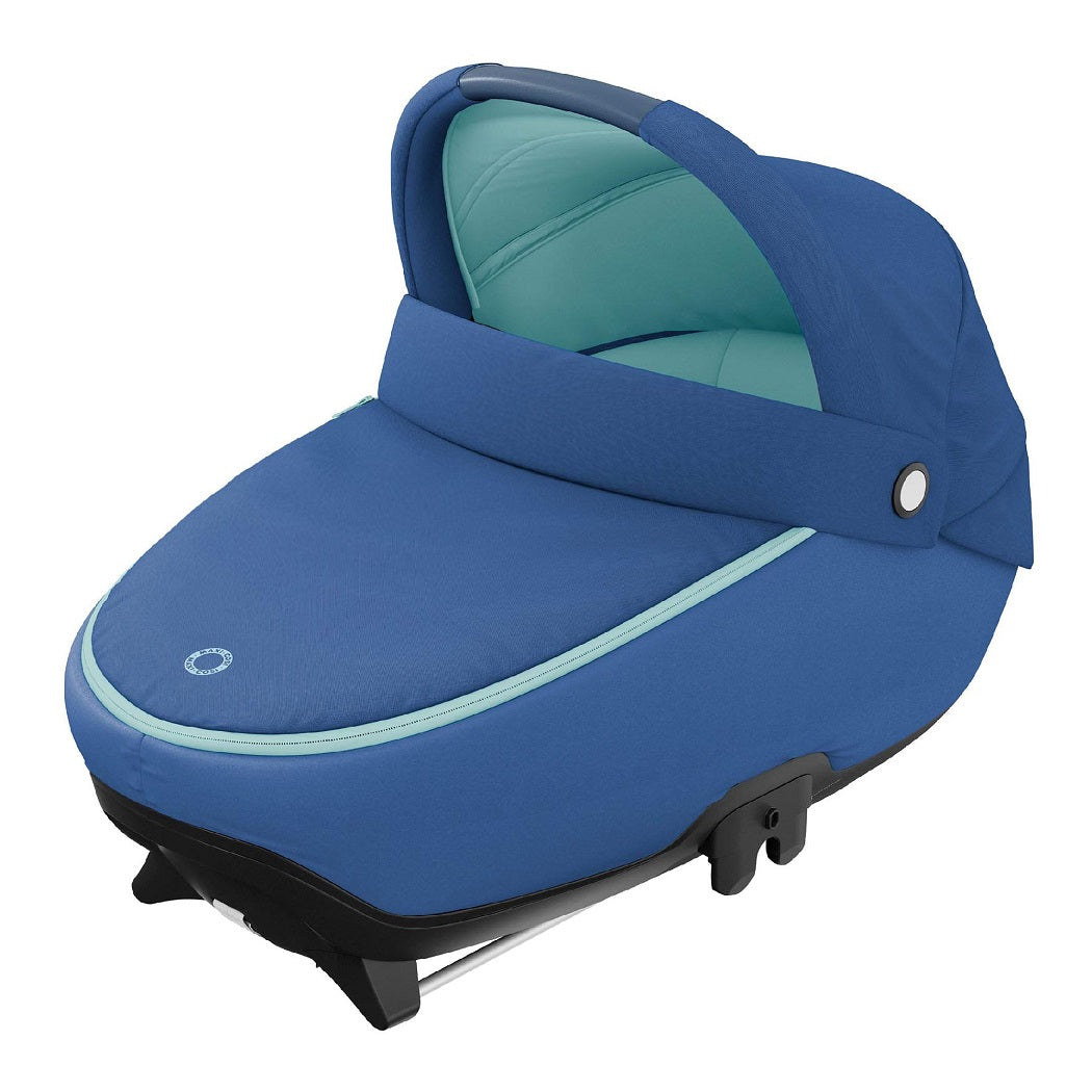 Maxi-Cosi Jade Car Cot (Essential Blue)