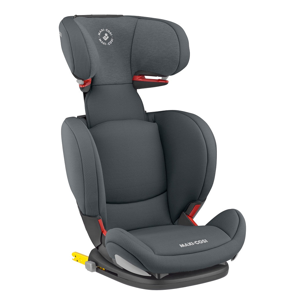 Maxi-Cosi RodiFix AirProtect Car Seat (Authentic Graphite)
