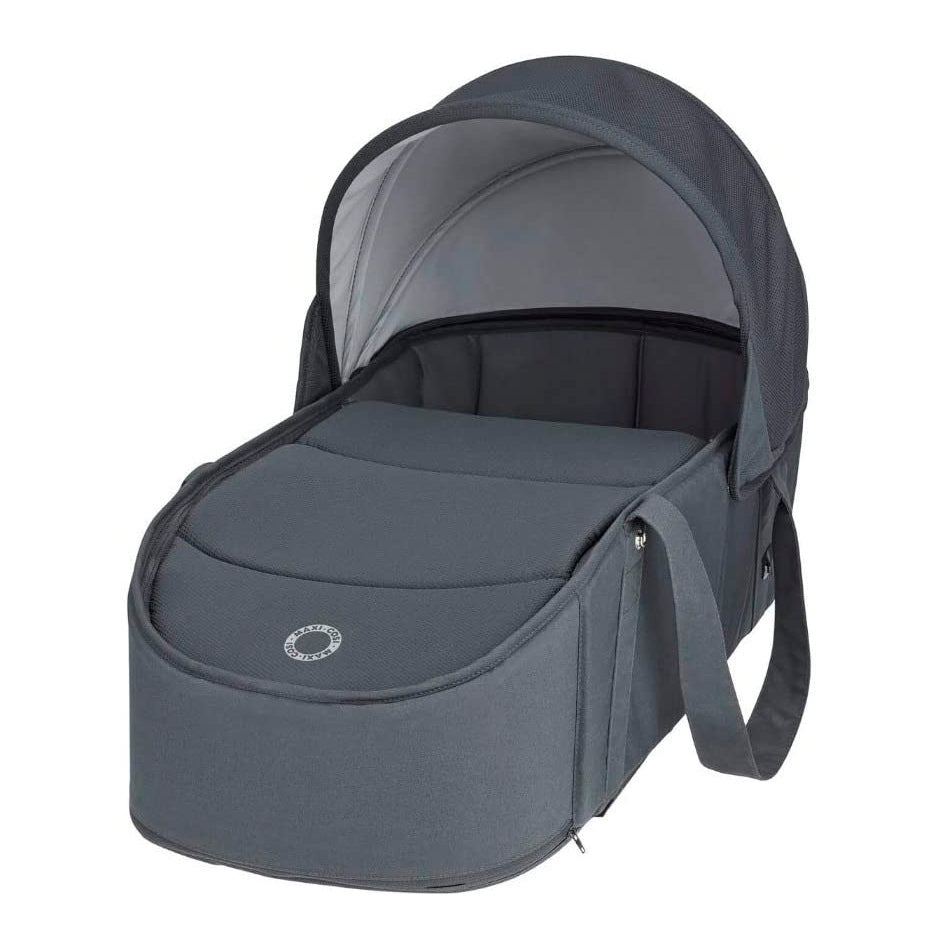 Maxi-Cosi Laika Soft Carrycot (Essential Graphite)
