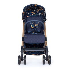 Cosatto Woosh XL Stroller (On The Prowl) - front view