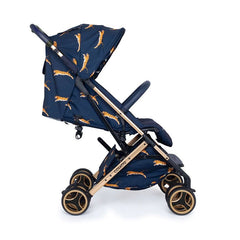 Cosatto Woosh XL Stroller (On The Prowl) - side view