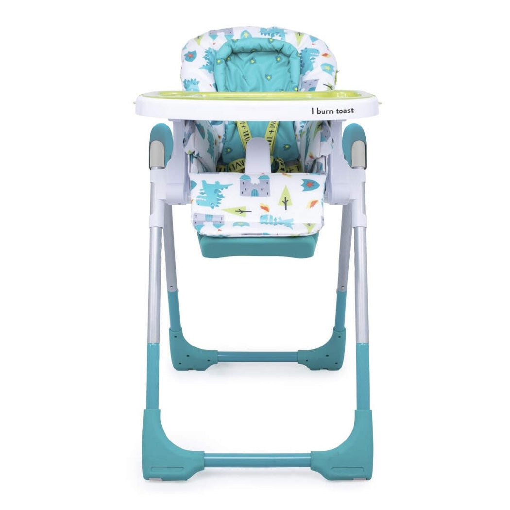 Cosatto Noodle 0+ Highchair (Dragon Kingdom)