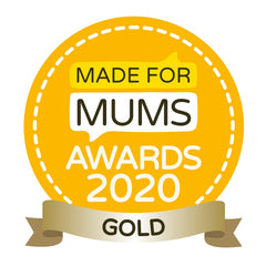 Baby Jogger City Tour 2 - Double (Jet) - `Made For Mums` has awarded the stroller its Gold Award for 2020