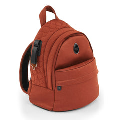 egg2 Luxury Bundle (Paprika) - showing the included matching backpack