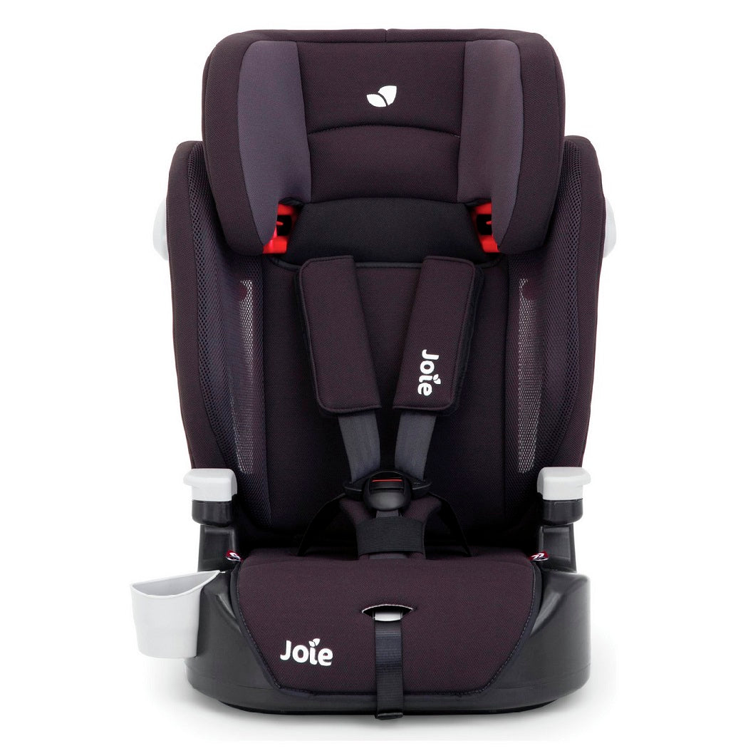 Joie Elevate Group 1/2/3 Car Seat (Two Tone Black)