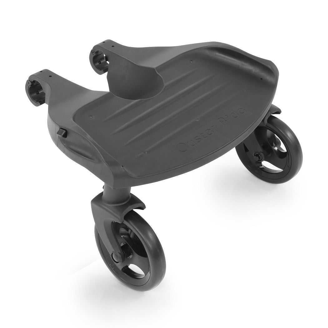 BabyStyle Oyster3 Ride On Board (Black)