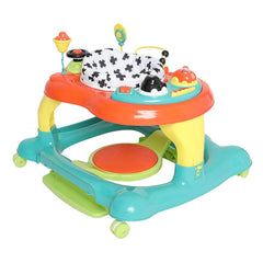 MyChild Roundabout 4-in-1 Activity Walker (Citrus)