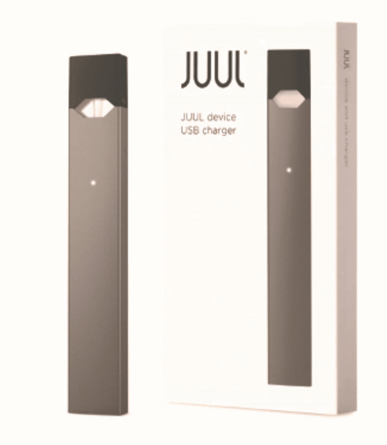Juul Battery - Luxe Vape Junction