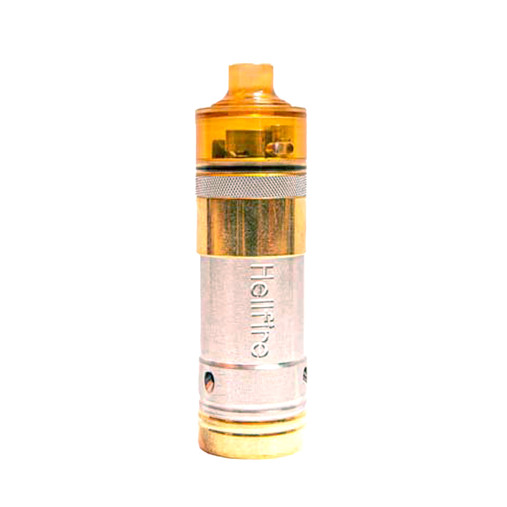 Affordable Hellfire V6 Kit with Efest 18350 Battery - Luxe Vape Junction