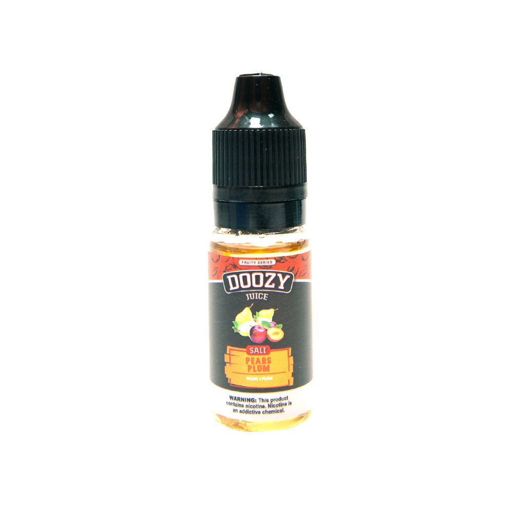 Doozy SALT-Pear Plum-Luxe Vape Junction