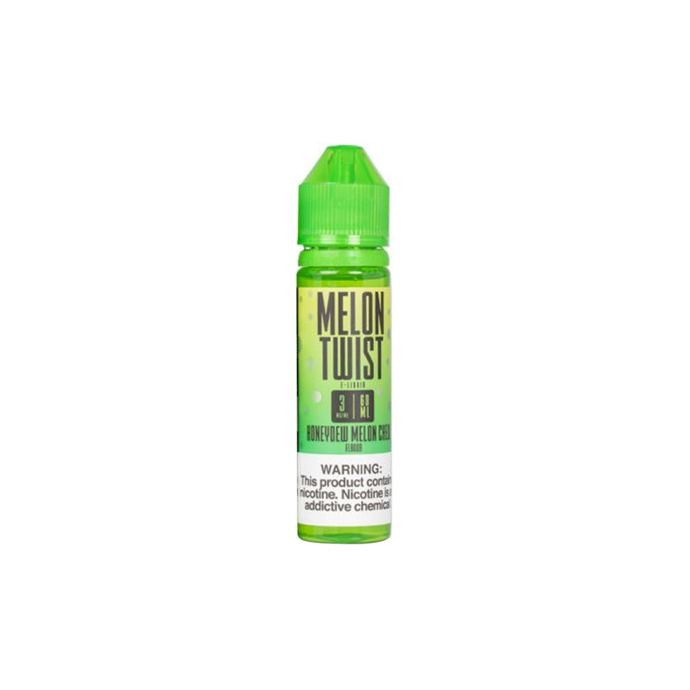 Honeydew Melon Chew Melon Twist by Twist E-Liquids