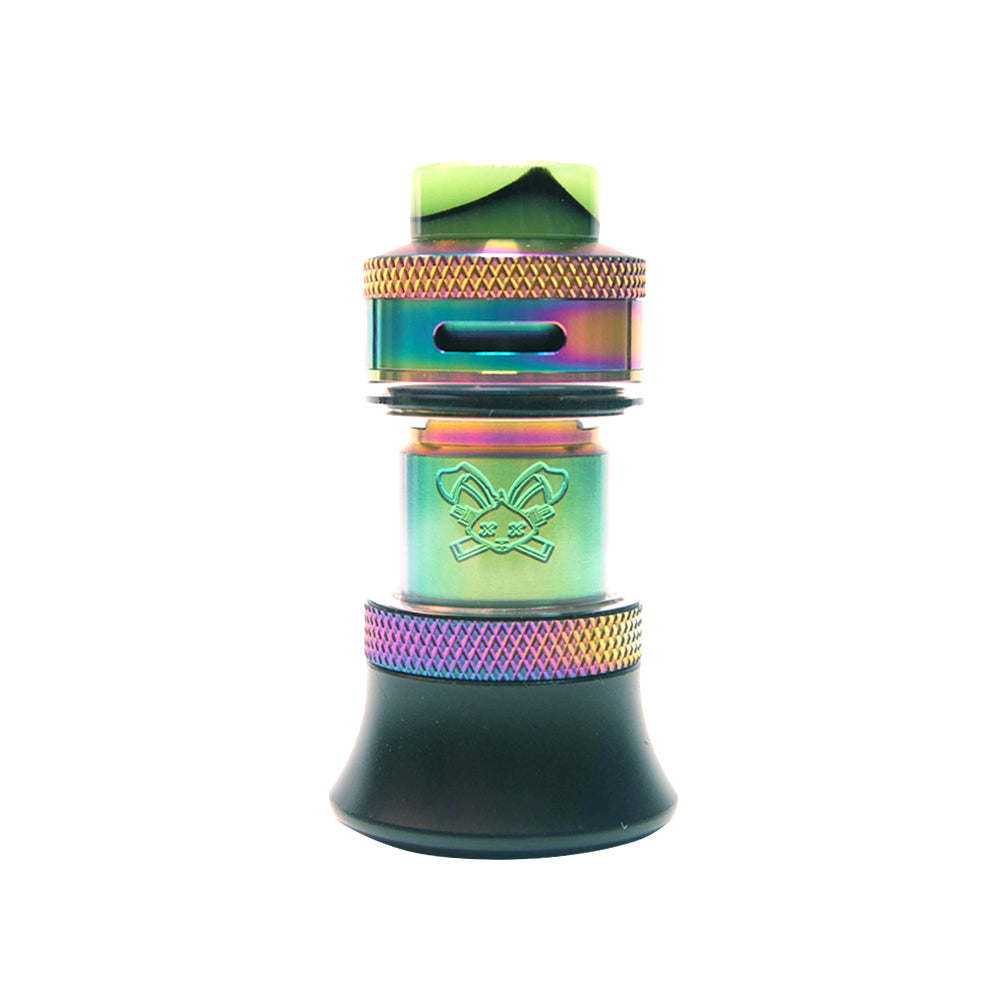 Hellvape Dead Rabbit RTA - Luxe Vape Junction