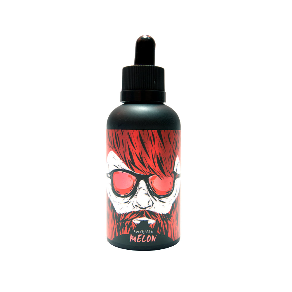 Ossem Juice - American Melon - Luxe Vape Junction