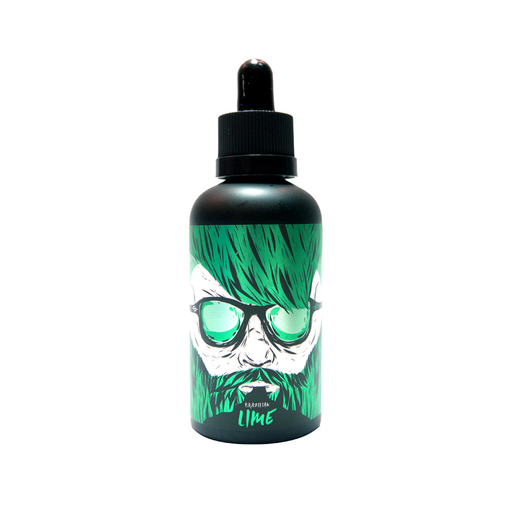 Ossem Juice - Brazilian Lime - Luxe Vape Junction