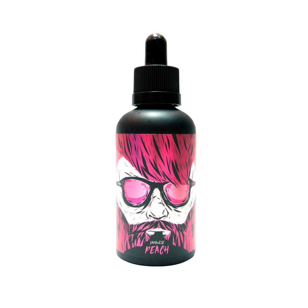Ossem Juice - Japanese Peach - Luxe Vape Junction