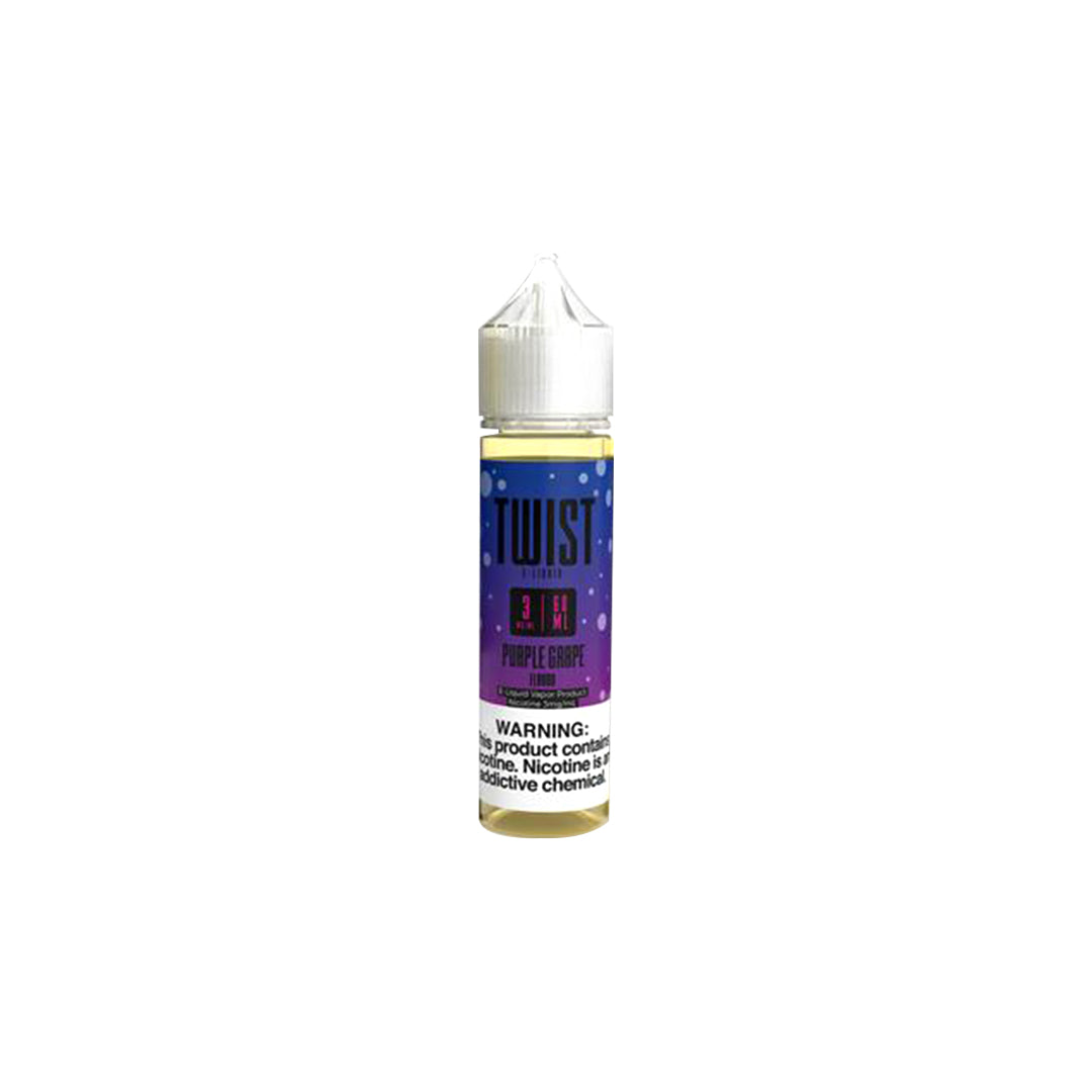Purple Grape by Twist E-Liquids