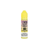 Pink Punch Lemonade Lemon Twist by Twist E-Liquids