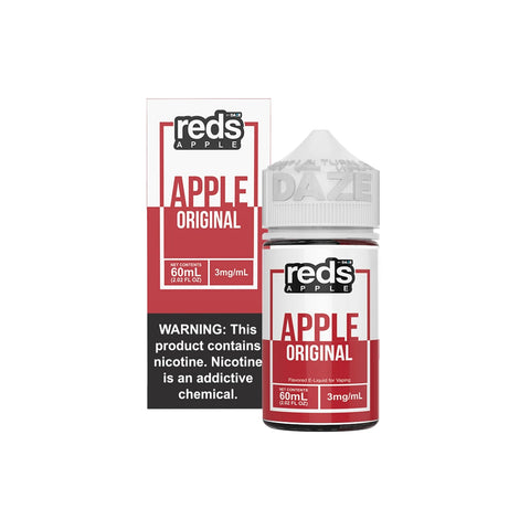 Reds E-Juice - Apple Original
