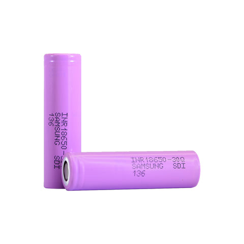 Samsung 30Q 18650 3000mAh 15A Battery