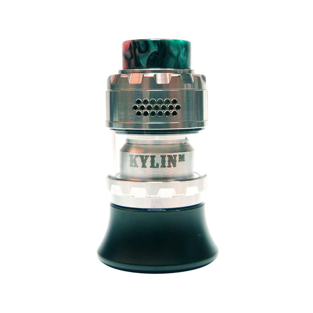 ヴァンディVape KYLIN M 24mm RTA