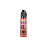 Watermelon Madness Melon Twist by Twist E-Liquids