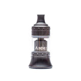 저렴한 긱 Vape Ammit MTL RTA - Luxe Vape Junction
