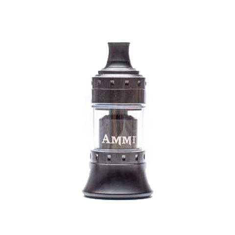Affordable Geek Vape Ammit MTL RTA - Luxe Vape Junction