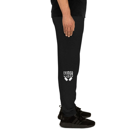 LVJMOB - Unisex Jogger - Luxe Vape Junction