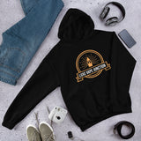 LVJMOB - Hooded Sweatshirt - Luxe Vape Junction