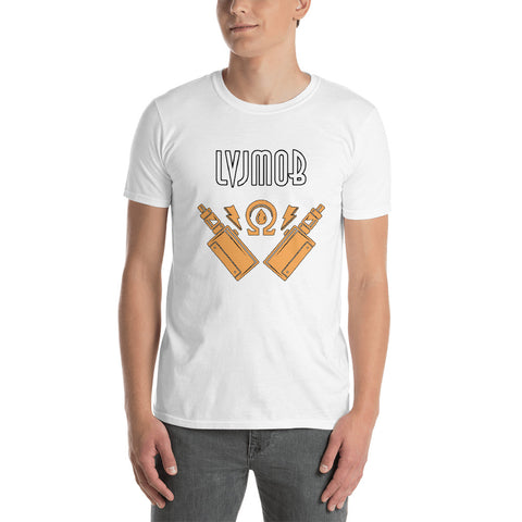 LVJMOB Unisex T-Shirt - Luxe Vape Junction