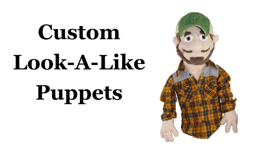 Personalized Puppets