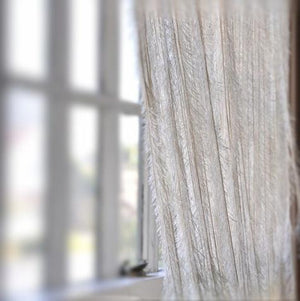 Feather Like String Curtain in 6 Color Choices