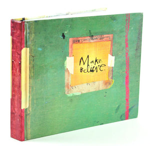 Sabrina Ward Harrison Make Believe Thick Reversible Sketchbook