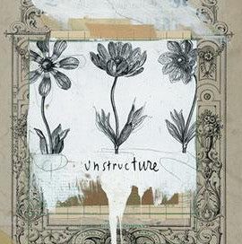 Sabrina Ward Harrison Unstructure Note Card