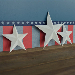 "Hazel and Ruby 8"" Wide Americana Washi Tape"