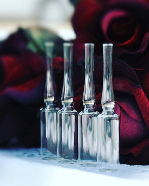 5ml Ampoule Perfume Bottles -- Set of 144