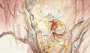 Stephanie Law Autumn Print